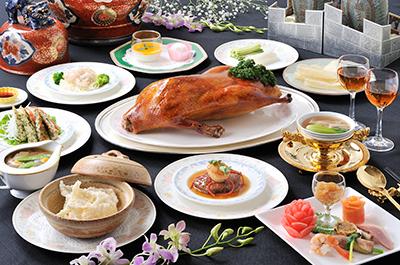 中国料理 上海菜館